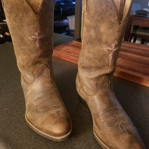 Twisted X Mens Cowboy Boots size 9 1/2